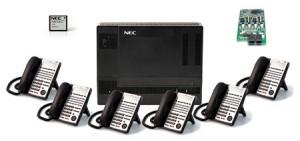 NEC SL1100