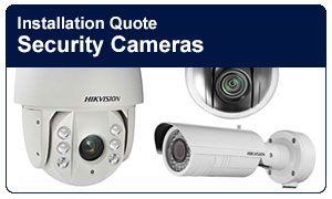 Quotes on Security Camera Installation